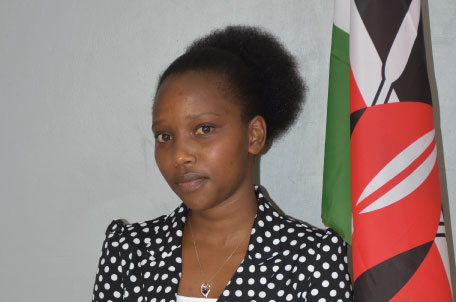 Hon. Wakaria Scolastica Nyawira  Specially Elected Read More